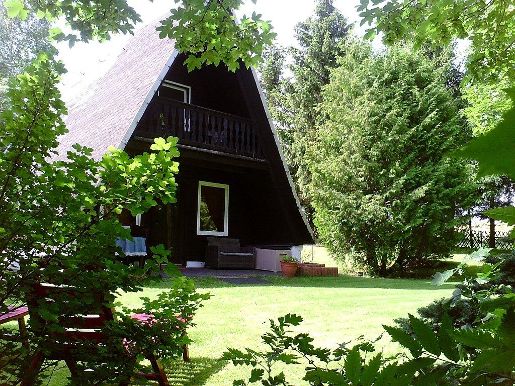 FW Neubauer - Nurdachhaus